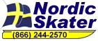 NORDIC SKATER: Your source for ice skates, inline skates, cross-country skis and roller skis.